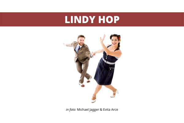 lindy hop swing and soda