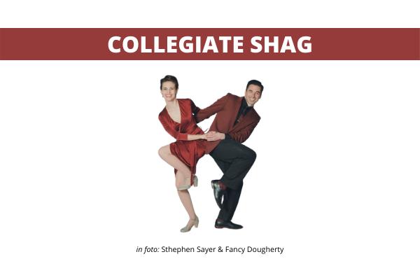 shag swing and soda