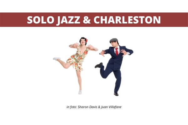 solo jazz swing and soda